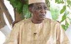 """Tchad: """"Il ne faut pas croire que je m'accroche au pouvoir"""", Idriss Déby"""