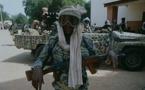Tchad: Les forces spéciales d'élite forment 459 éléments du Groupement anti-terroriste