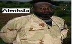 Le Colonel FIZANI Mouhadjir remercie les leaders de l'opposition