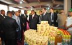 Production d'huile de palme au Congo : plus de 6000 litres attendus par heure à la Société Eco-Oil Energie