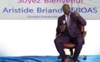 Terrorisme: L'ex-chef des services de renseignements Aristide Briand tire la sonnette d'alarme