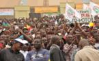 Après le match de gala Congo-Ghana : Une foule déferlante, solidaire et civique sur les routes de Brazzaville