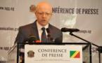 Congo: Thierry Moungalla, « la convocation du référendum est le plus puissant des mécanismes en démocratie »