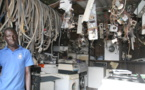 Côte d'Ivoire : MTN et Ericsson collectent les déchets électroniques