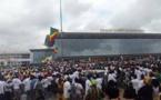 Congo Brazzaville : le 2ème module de l'aéroport de Pointe-Noire ouvert aux usagers