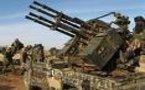 Les rebelles tchadiens ne sont plus qu'à 100 kilomètres de N'Djamena