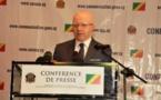 Thierry  Moungalla sur Vox Africa : « A Brazzaville, la situation au contraire s'est apaisée depuis le 21 octobre dernier »