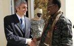 Idriss Deby estime que 'la France a tenu totalement ses engagements' Le Monde