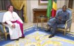 Diplomatie : L'envoyé du pape François chez Denis Sassou N'Guesso