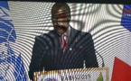 """COP 21 : """"le Congo détient l'un des taux d'aforestation les plus faibles du monde, soit 0,08% """" dixit Denis Sassou N'Guesso"""