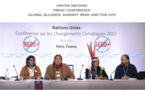 Indigenous Rights on Chopping Block of UN COP21 Paris Climate Accord
