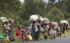 La Centrafrique : D'une « gouvernance par le chaos » révèle le chaos de la gouvernance, le Centre A Fric à la tête dans le cul.