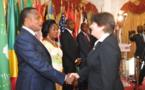 Présidentielle 2016 au Congo : le corps diplomatique invité à accompagner l'année électorale