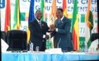 Côte d'Ivoire : Le Président Alassane Ouattara désigné nouveau président de l'Uemoa