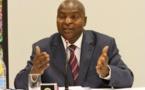 Faustin TOUADERA. Mon bilan en qualité de premier ministre expliqué au Centrafricain lambda
