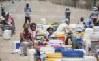 RCA: près de 2,5 millions de Centrafricains souffrent de la faim