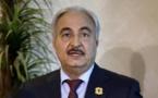 Khalifa Haftar, le général libyen qui a la clé de la sécurité de l'Europe face à l'Etat islamique