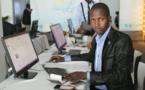 Tchad : Le journaliste Djimet Wiche poursuivi par un homme armé à N'Djamena