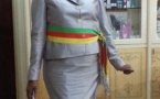 Angélique Touenguene : Une femme à tiroir