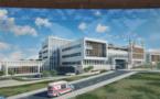 Infrastructures sanitaires : Brazzaville se dotera bientôt d'un hôpital d'instruction des armées