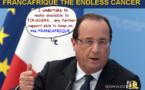 "OPINION/CAR : ""Françafrique"" continues whatever..."