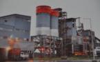 Cimaf-Congo: Une capacité de production annuelle de 50000 tonnes