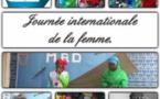 DJIBOUTI : Les femmes du Parti MRD célèbrent la journée internationale de la femme