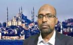Djibouti : Inquiétudes sur le sort de l'intellectuel et opposant Mohamed Daher Robleh en Turquie.