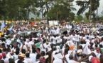 Campagne électorale au Congo : La route Dolisie-frontière du Gabon dans l'agenda du candidat Sassou N'Guesso