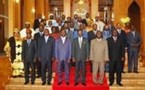 Tchad: liste des Membres du Gouvernement du 23 Avril 2008