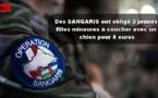 France : Paris peut-il encore enterrer les nouvelles accusations de viols d'enfants en RCA par des SANGARIS ?