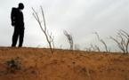 La menace du changement climatique sur l'humanité ne fait pas la une de l'actualité