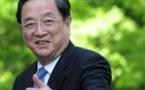 Coopération : Yu Zhengsheng entame une tournée par le Gabon