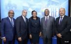 Africa Finance Corporation lance un défi au ralentissement économique de 2015 avec une croissance totale des actifs de 25 %