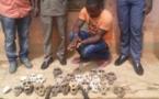 Cameroun : deux trafiquants fauniques arrêtés à Kumbo