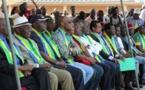 Gabon : l'opposition ordonne à Ali Bongo de quitter le pouvoir