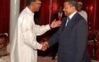 Tchad: Jean Ping à N'Djamena pour tenter de faire baisser le 'haut débit'