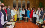 La République Centrafricaine honorée au 11ème Congrès pour les femmes entrepreneures et professionnelles