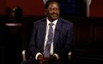 """Every Kenyan"" has had to pay bribes - Odinga tells Al Jazeera"