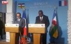 DECRYPTAGE/Hollande en Centrafrique, juste un déplacement de pré-campagne électorale !