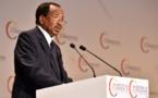 Cameroun : Paul Biya vend les atouts de son pays aux investisseurs