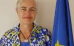 Diplomatie : La représentante de l'UE, Saskia de Lang, persona non grata au Congo