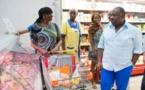 Ali Bongo Ondimba : le président en contrôleur de prix