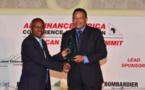 Ethiopian remporte le prix de la Meilleure Compagnie Aérienne de l'année 2016