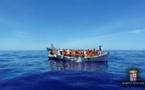 Mediterranean Migrant Arrivals in 2016: 191,134; Deaths 1,370