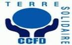 Paris: le CCFD réagit au discours de Nicolas Sarkozy à Rome