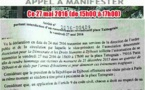 Françafrique : La France vole au secours de son vasal djiboutien.
