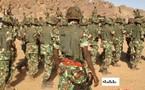 Tchad: Amdjérima passe sous contrôle des rebelles