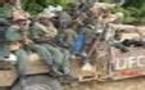 Tchad: les rebelles s'enfoncent vers l'ouest avec la prise d'Am-Dam