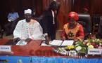 Cameroun:Camtel cède une plateforme à sa tutelle